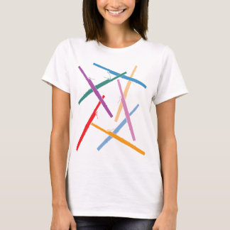 Colorful Bassoons T-Shirt