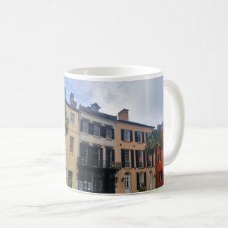 Colorful Broad Street Mug