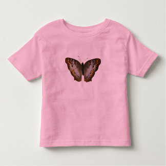 Colorful butterfly t shirt