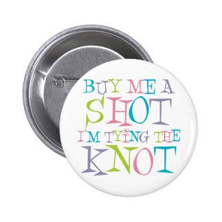 Colorful Buy Me A Shot Button