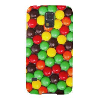 Colorful candies galaxy s5 case