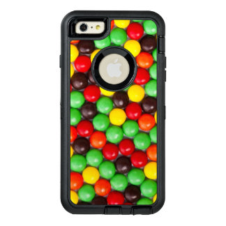 Colorful candies OtterBox iPhone 6/6s plus case
