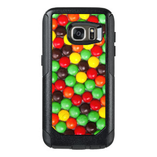 Colorful candies OtterBox samsung galaxy s7 case