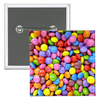 Colorful Candy Pin