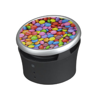Colorful Candy Bluetooth Speaker