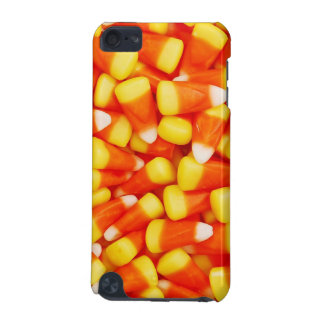 Colorful Candy Corn iPod Touch Case