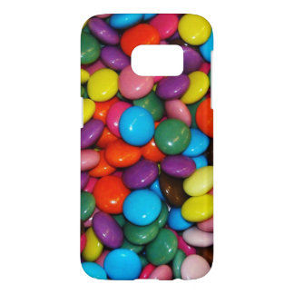 Colorful Candy Galaxy S7 Case