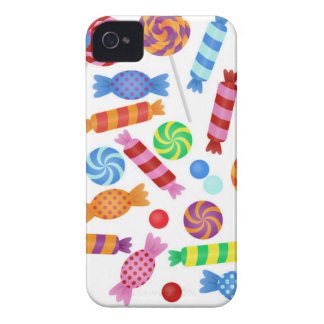 colorful candy iPhone 4 Case-Mate cases