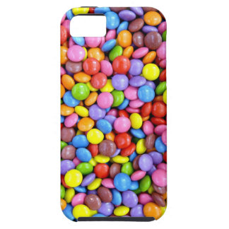 Colorful Candy Tough iPhone 5 Case