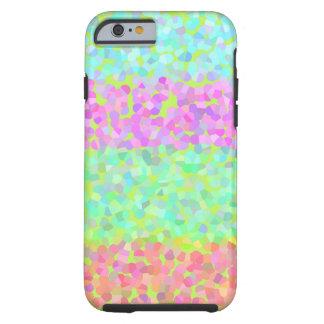 Colorful Case Tough iPhone 6 Case