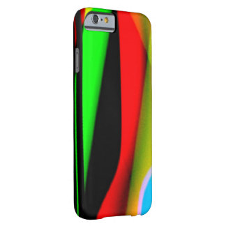 Colorful case for iPhone 6 Barely There iPhone 6 Case