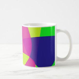 Colorful Caterpillar Coffee Mug