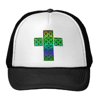 Colorful Celtic Art Tees, Totes and Gifts Hats