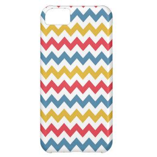 Colorful Chevron iPhone 5 Case