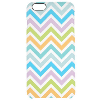 Colorful Chevron iPhone 6/6s Deflector Case