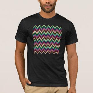 Colorful Chevron T-Shirt