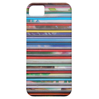 colorful children books iPhone 5 case