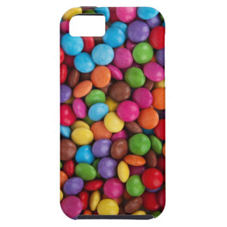 Colorful Chocolate Candy iPhone 5 Case