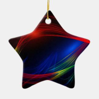 Colorful Christmas Ornament