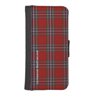 Colorful Clan MacFarlane iPhone 5S Wallet