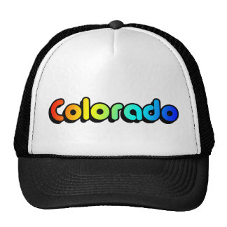 colorful colorado. v2. cap