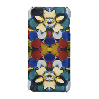 Colorful Confetti Kaleidoscope iPod Touch (5th Generation) Case