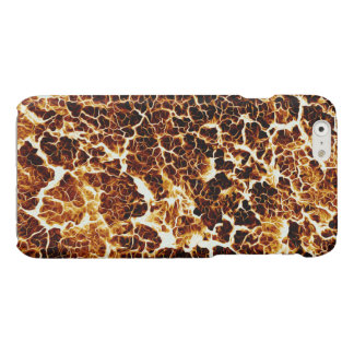 Colorful Crazy Unique Pattern iPhone 6 Plus Case