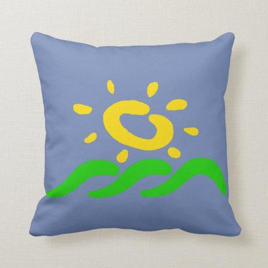 Colorful Cushion RA Stylee