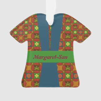 Colorful Customizable Kimono