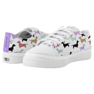 canvas shoes printed shoes zazzle co uk