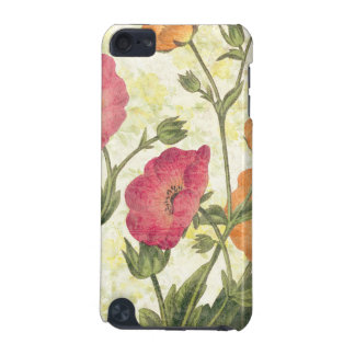 Colorful Daisies iPod Touch 5G Covers
