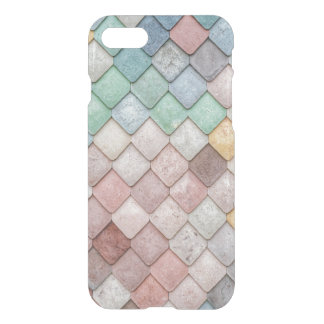 Colorful Decorative Stone Tiles iPhone 8/7 Case