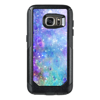 Colorful Deep Space Modern Design OtterBox Samsung Galaxy S7 Case