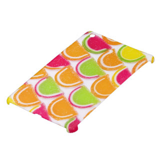 Colorful Different Jelly Candy Case For The iPad Mini