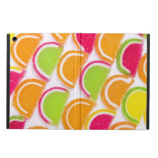Colorful Different Jelly Candy iPad Air Case