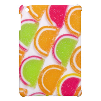 Colorful Different Jelly Candy iPad Mini Cases