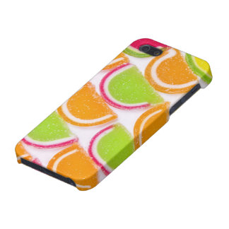 Colorful Different Jelly Candy iPhone 5/5S Cover