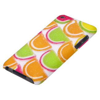 Colorful Different Jelly Candy iPod Touch Cover