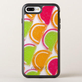 Colorful Different Jelly Candy OtterBox Symmetry iPhone 8 Plus/7 Plus Case