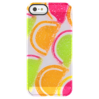Colorful Different Jelly Candy Permafrost® iPhone SE/5/5s Case