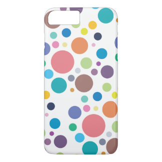 Colorful Dot Iphone 7 Plus Case