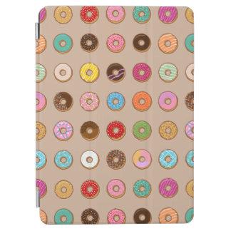Colorful Doughnuts iPad Air Cover