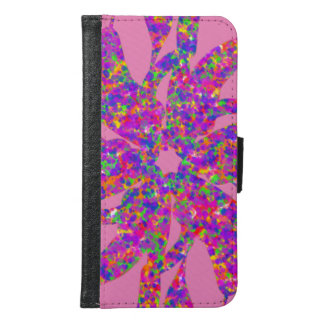 Colorful Dream Samsung Galaxy S6 Wallet Case