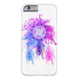 Colorful Dreamcatcher Barely There iPhone 6 Case