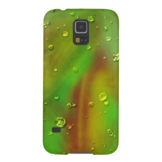 colorful dreams green wet samsung galaxy nexus covers