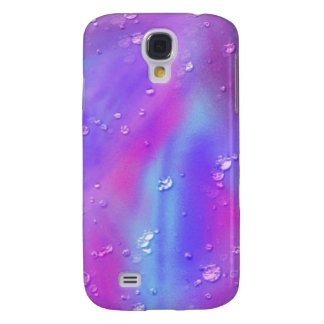 colorful dreams pink wet HTC vivid / raider 4G cover