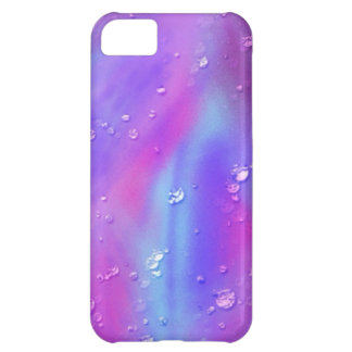 colorful dreams pink wet iPhone 5C cases
