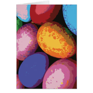 COLORFUL EGG :: CARD