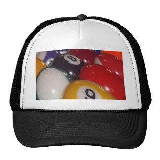 Colorful_Eight_Balls,_ Cap