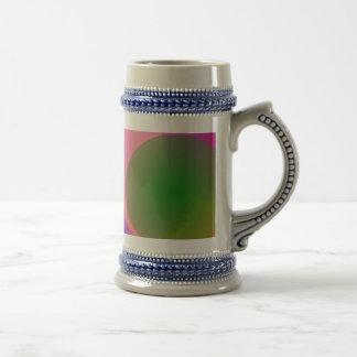 Colorful Ellipses Mugs
